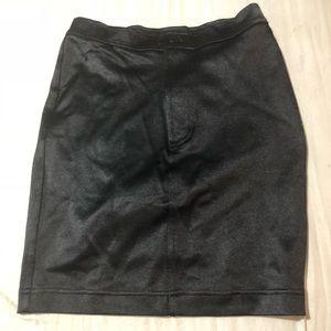 American Apparel Disco Skirt
